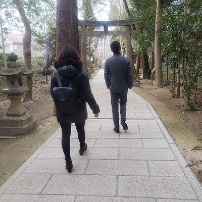 星田妙見宮へ行って来ました③の記事に添付されている画像