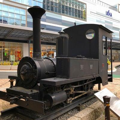 蒸気機関車。の記事に添付されている画像