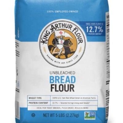 最近のブームとホームベーカリーと小麦粉種類の記事に添付されている画像
