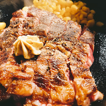 【バレンタインですがお肉です!!*】の記事に添付されている画像
