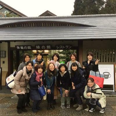 早春の京都にて、ATIHワークショップ♡の記事に添付されている画像