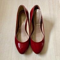 靴の断捨離はエネルギーが要る。の記事に添付されている画像