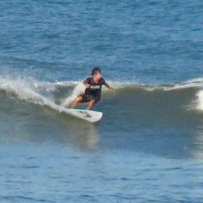 現役の若かりし頃よりテイクオフ速くなった〜サーフィンは乗らなきゃ楽しくないでしょの記事に添付されている画像