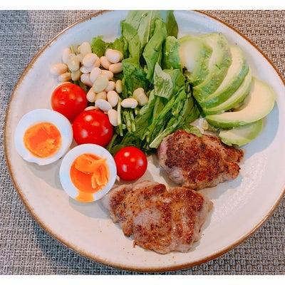 コストコ【豆】がいい仕事してる代謝が上がるlunch♪とレッスンでした~^^の記事に添付されている画像