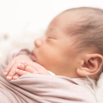 赤ちゃんへの一生もののギフト、ベビーリングのススメ♡の記事に添付されている画像