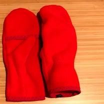 赤い手ぶくろの記事に添付されている画像