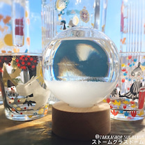 ストームグラスドーム&今治ハンカチ*の記事に添付されている画像