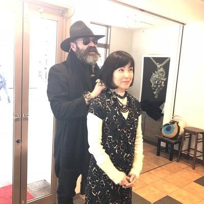 アラ還パワフルウーマンとパワージュエリー♡の記事に添付されている画像