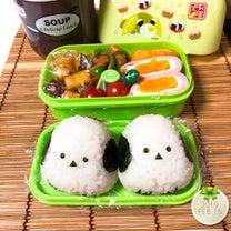 No.243  シマエナガおむすび弁当の記事に添付されている画像