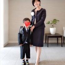 ママ必見!自分に合ったフォーマルスーツの選び方☆ママも気分よく卒入園・卒入学に参の記事に添付されている画像