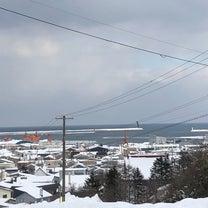 港小学校からの眺め。の記事に添付されている画像