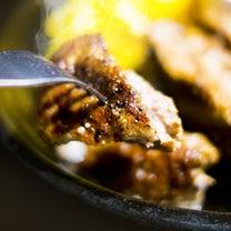 韓国風ひき肉焼きの記事に添付されている画像
