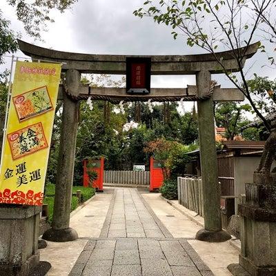 車折神社の記事に添付されている画像