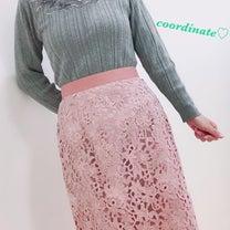 ♡coodinates on Mar.21♡の記事に添付されている画像