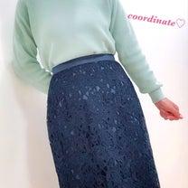 ♡coodinates on Mar.19♡の記事に添付されている画像