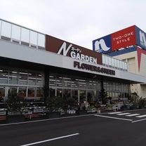 ナフコ八幡東店に・・・園芸専門館が出来ていた!!の記事に添付されている画像