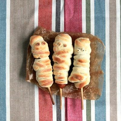 4月おうちパンご予約開始です。の記事に添付されている画像
