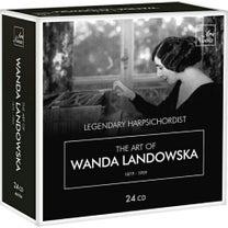 『ワンダ・ランドフスカの芸術』(24CD)の記事に添付されている画像