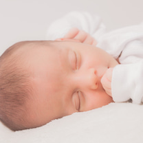 生後6か月までに知っておきたい眠りの知識の記事に添付されている画像