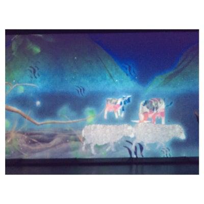 team Lab in ららぽーと富士見の記事に添付されている画像