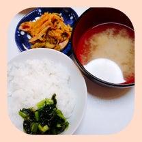 白飯と味噌汁を美味しく食べよう♪の記事に添付されている画像