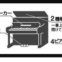 ピアノ査定☆の記事に添付されている画像