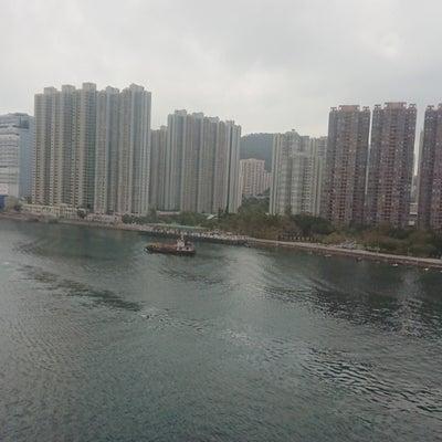2019年2月15日、香港へ向かいます。の記事に添付されている画像