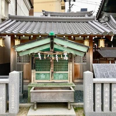 続⛩大阪天満宮の記事に添付されている画像