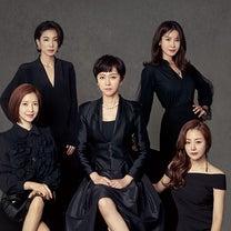 """韓国で大人気だったドラマ「スカイキャッスル」とベーカリーカフェ""""2 Dots Bの記事に添付されている画像"""