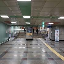 ソウル駅の便利な「荷物専用エスカレーター」と災難現場の記事に添付されている画像