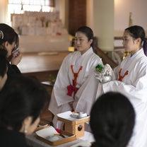 【和婚~御霊神社(淀屋橋)】の記事に添付されている画像