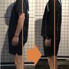 姿勢改善報告「第5弾」『背中がまっすぐ!肩こりは何処へ?』の画像