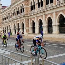 自転車レースとKLシティギャラリーの記事に添付されている画像