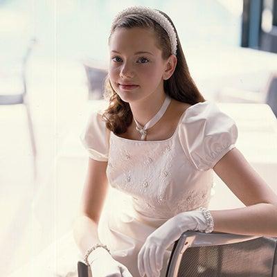 ウェディングドレスデザイナーへの道のり④ 未来の花嫁さまへの記事に添付されている画像