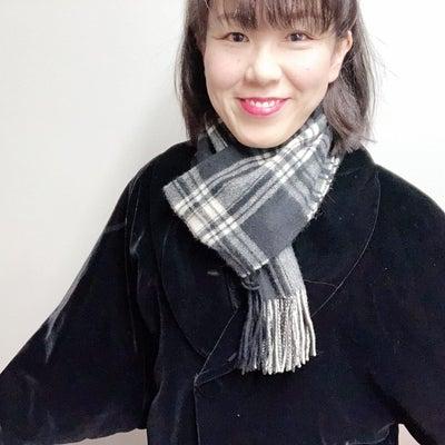 マフラー編・和装の時の衿元の寒さ対策の記事に添付されている画像