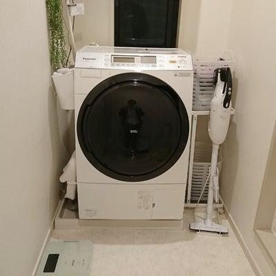 セリアで快適に!我が家の洗面所。の記事に添付されている画像