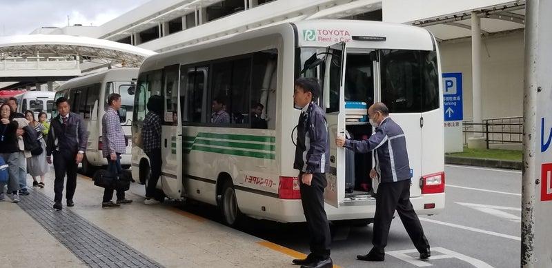 レンタカー 那覇 空港
