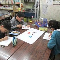 今日のスケッチ「チョコレート」金曜 年長さん~小学3年生の作品の記事に添付されている画像