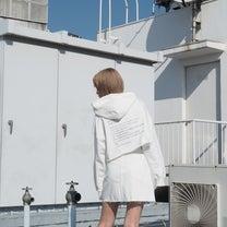 ショートフーディで春コーデ♡Naokaの記事に添付されている画像