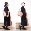 #ぽっちゃりファッションの画像