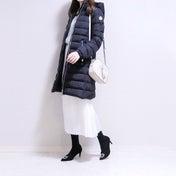 【UNIQLO】遂にGETできたSNS人気人気スカート×冬から春まで使えるニット