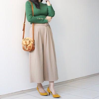 【マンネリ解消カラー♡】しまむら&アベイルで通勤コーデ!の記事に添付されている画像