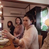 太宰府にて!バレンタイン美容ランチ会 満席ありがとうの記事に添付されている画像