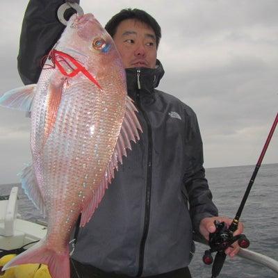2月15日の釣果の記事に添付されている画像