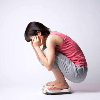 停滞期・痩せる為に知っておくことの記事に添付されている画像