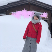 雪の街へ旅して来ました♪の記事に添付されている画像