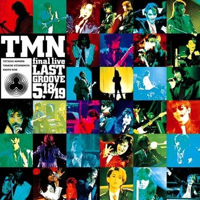 TM Network ㊗️35周年企画が発表!!の記事に添付されている画像