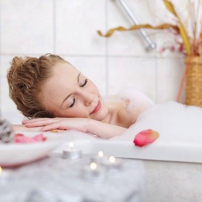 入浴のススメの記事に添付されている画像