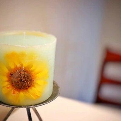黄色いガーベラみたいな女性♡の記事に添付されている画像