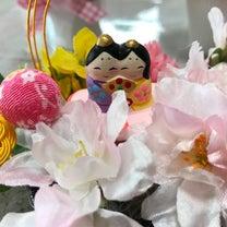 【委託販売情報♪】春のアレンジお届けしました@そうま東松山店☆坂戸店の記事に添付されている画像